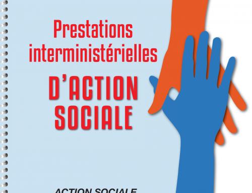 ACTION SOCIALE ET FONCTION PUBLIQUE