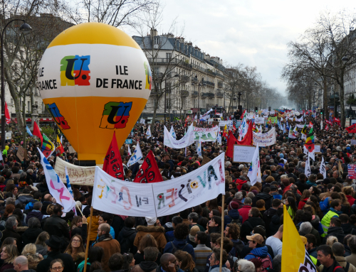 Pour la défense de nos libertés Appel des Unions régionales à manifester samedi 28 novembre à 14h République